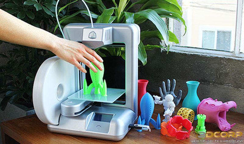 Триде принтеры своими руками