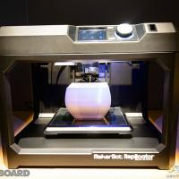 3D-принтер MakerBot Replicator 5th